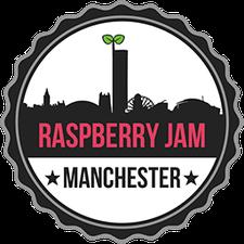 Manchester Raspberry Jam logo
