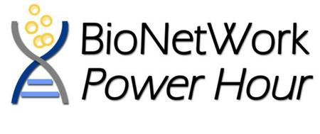 BioNetWork Power Hour Event