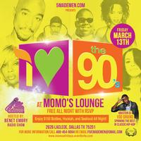 I LOVE the 90's  ((FREE ALL NIGHT))