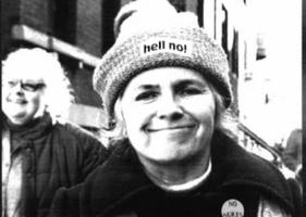 Grace Paley and the Disturbances of Man