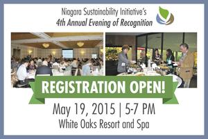 NSI's 4th Annual Evening of Recognition