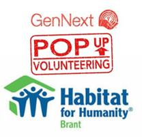 Pop-Up Volunteering: Habitat Brant ReStore BBQ