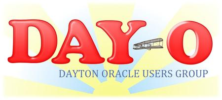 Dayton Oracle Users Group Meeting - Spring Qtr 2013