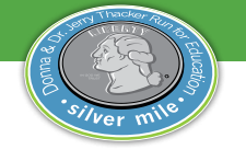 Silver Mile Run for Education