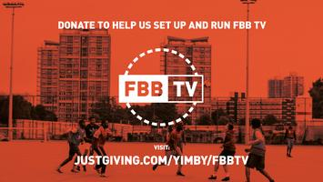 FBB TV Launch Party & Fundraiser