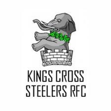 Kings Cross Steelers RFC logo