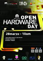 Open Hardware Day 2015