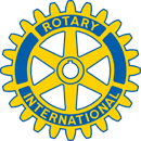 South Placer Rotary Club logo