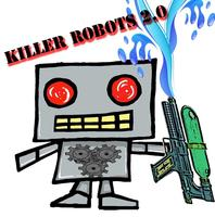 Evil Genius Workshop #3: Killer Robots 2.0 Weaponizing!