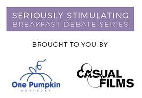 Seriously Stimulating Breakfast Debate Series: Nuclear...