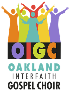 Oakland Interfaith Gospel Choir logo