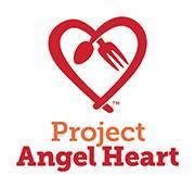 Project Angel Heart Cookie Making April 13th