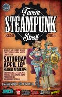 2nd Annual Reno Steampunk Tavern Stroll