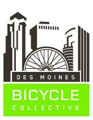 The Des Moines Bicycle Collective logo