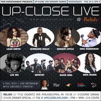 Pier Entertainment UP-CLOSE LIVE Concert Series ::...
