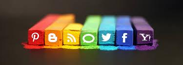 SOCIAL MEDIA 101: Thriving & Shining with your BIZ...
