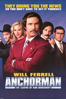 Tub Tropicana Tour, Bristol: Anchorman [SOLD OUT]