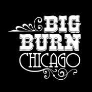 Big Burn Chicago logo