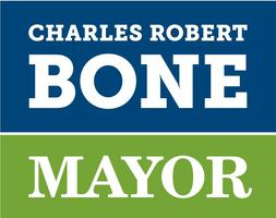 Breakfast with Mayoral Candidate Charles Robert Bone