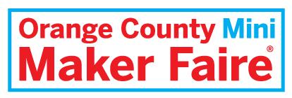 Orange County Mini Maker Faire 2015