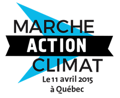 Marche Action Climat - 11 avril - Châteauguay -...