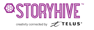STORYHIVE: Victoria Information Session