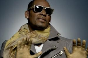 OFFICIAL POST CONCERT MEET & GREET: with R. Kelly and...