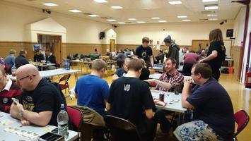 Telford Board Games Club - TableTop Day