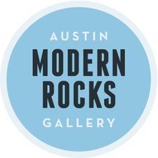 Modern Rocks Gallery logo