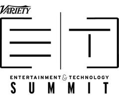 Variety's Entertainment and Technology Summit
