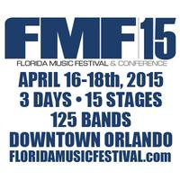 2015 Florida Music Festival Industry Registration