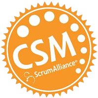 October Orange County, CA, Certified ScrumMaster...