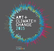 The Art of the Anthropocene