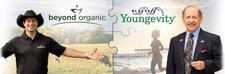 Beyond Organic Tampa logo