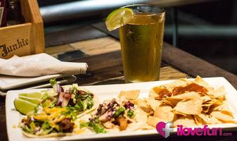 Taco Tuesday | Newport Beach | $5 All You Can Eat...