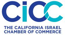 CICC - California Israel Chamber of Commerce logo