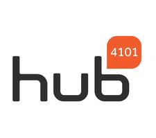 hub4101 logo