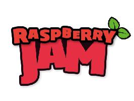 Egham Raspberry Jam Sunday 26th April 2015