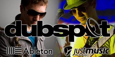 Berlin: Ableton Live Dubspot Workshops mit Dan Freeman...