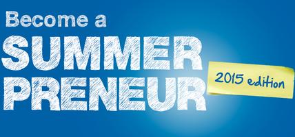 Summerpreneurship:  Meet & Match Event
