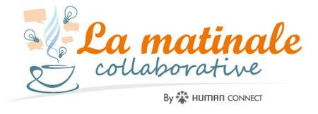 Matinale collaborative du 9 avril à Nantes.