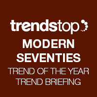 Trendstop Fashion Trend of the Year 2015 Modern...