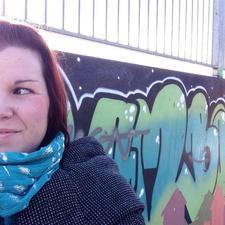 Jo Christy - www.StirUpMedia.com / www.MissSueFlay.com  logo