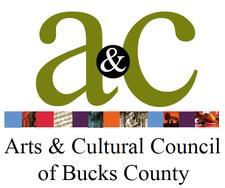 Arts & Cultural Council of Bucks County logo