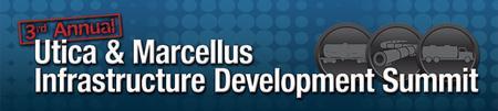 Infocast's Utica & Marcellus Infrastructure...