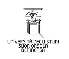 Università Suor Orsola Benincasa  logo