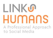 Link Humans logo
