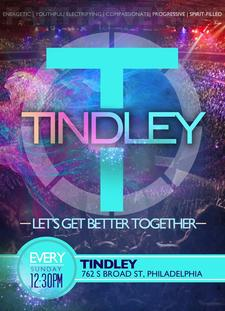 Tindley Impact Ministries logo