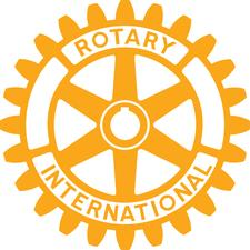 Rotary Club of Truro Boscawen logo