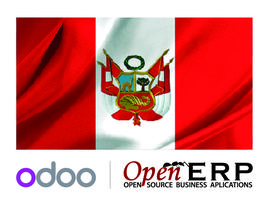 Odoo Entrenamiento Técnico, Lima (Perú)